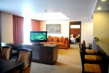 Phòng nghỉ Presidental Suite