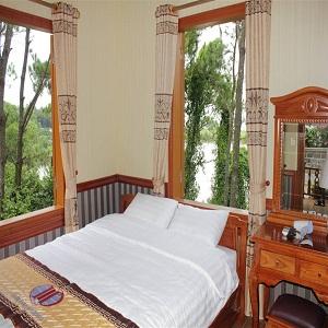 Phòng nghỉ Resorts