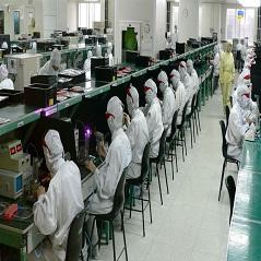 Phòng sạch công nghiệp điện tử