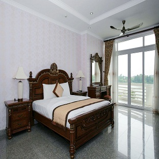 Phòng Vip khách sạn