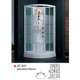 Phòng xông hơi nước