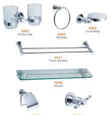 Phụ kiện phòng tắm,Phụ kiện thiết bị vệ sinh
