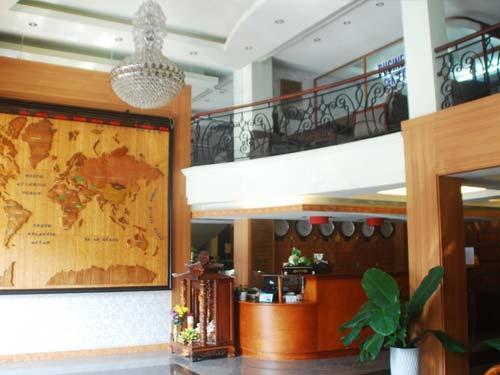 Phương Đông Hotel