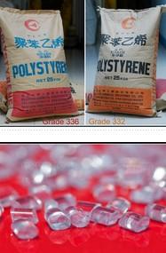 Polystyrene (Nhựa PS)