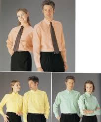Quần áo đồng phục công sở