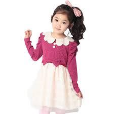 Quần áo trẻ em bé gái