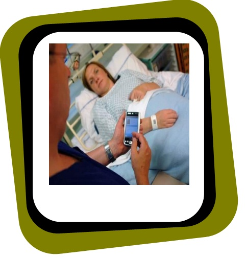Quản lý bệnh viện bằng thẻ RFID