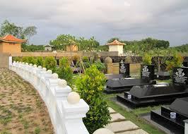 Quản lý, duy tu, bảo dưỡng nghĩa trang