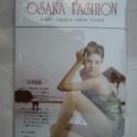 Quần tất mỏng Osaka