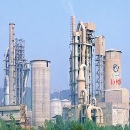 Quan trắc môi trường tại nhà máy xi măng Bỉm Sơn