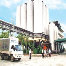 Quan trắc nhà máy bia Nada Nam Định