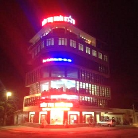 Quảng cáo tại Thanh Hoá