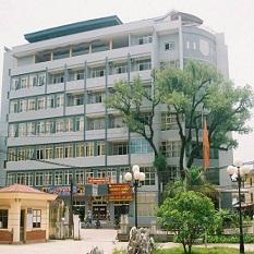 Quang Đạt Hotel