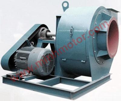 Quạt gió công nghiệp (sên)