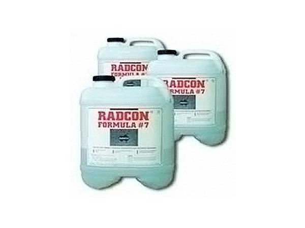 Radcon Formula 7