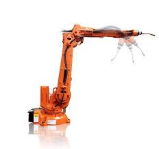 Robot hàn ABB