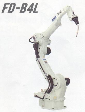 Robot hàn FD-B4L