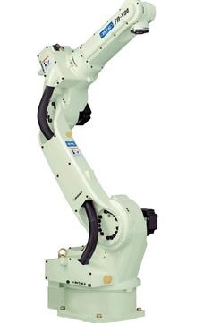 Robot hàn FD-NV20