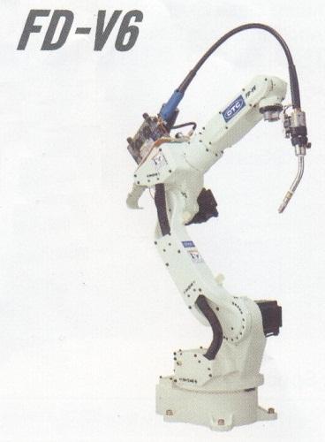 Robot hàn FD-V6