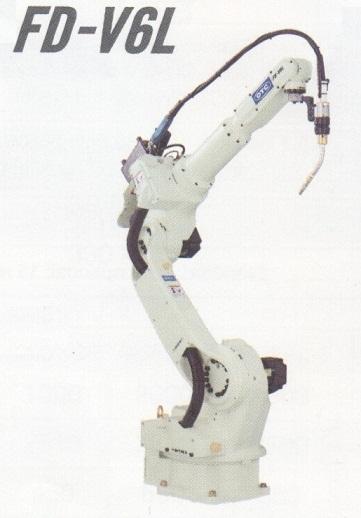 Robot hàn FD-V6L