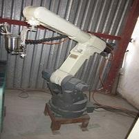 Robot hàn Motoman K6SB