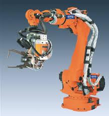Robot hàn OTC