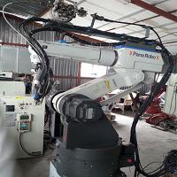Robot hàn Panasonic