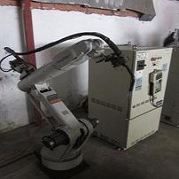 Robot hàn Panasonic AW-05CL