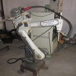 Robot hàn Panasonic VR-06CII
