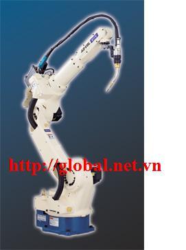 Robot hàn Welders