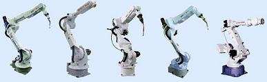 Robot Motoman