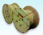 Rulo gỗ cuốn cáp