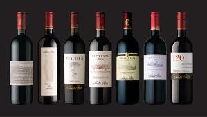 Rượu vang Chilê