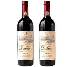 Rượu vang Dabeco