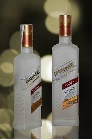 Rượu Vodka Prime nhập ngoại