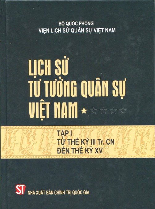 Sách chính trị - pháp luật