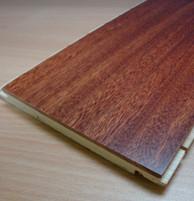 Sàn gỗ Doussie