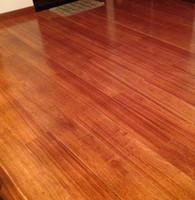Sàn gỗ Tapang