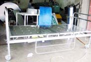 Sản xuất các thiết bị y tế inox