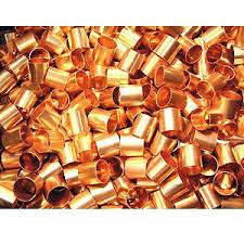 Sản xuất đồng sunfat, đồng kim loại