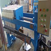 Sản xuất máy ép bùn khung bản