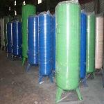 Sản xuất và cung cấp bình nén khí