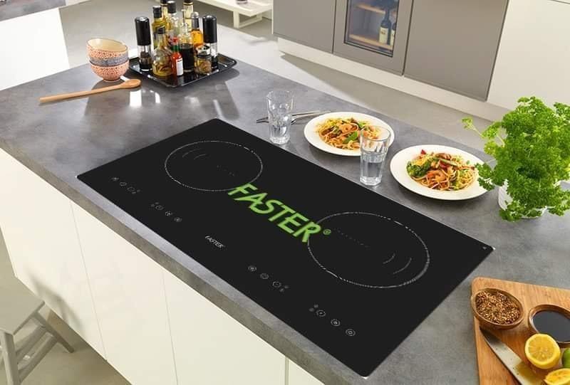 Bếp từ Faster