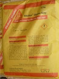 Sika chống thấm, hóa chất Sika