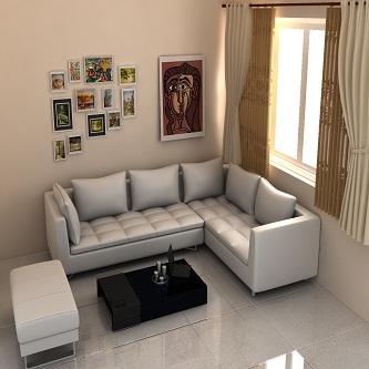 Sofa cao cấp phòng khách