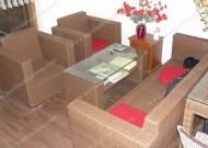 Sofa phòng khách Thái Hòa