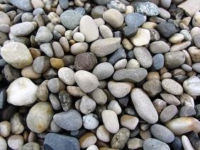 Sỏi đá trang trí