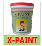 Sơn bóng nội thất X-paint