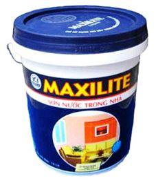 Sơn nội ngoại thất Maxilite