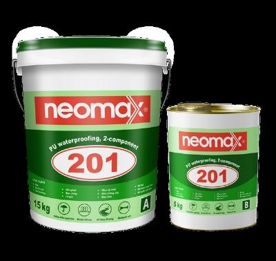 Sơn chống thấm Neomax 201